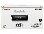 Canon CART323BKII High Yield Black Toner Cartridge
