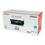 Canon CART323C Cyan Toner Cartridge