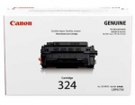 Canon CART324 Black Toner Cartridge for LBP6750DN Printer