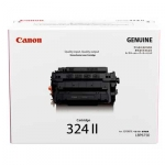 Canon CART324II High Yield Black Toner (12.5k)Cartridge for LBP6750DN Printer