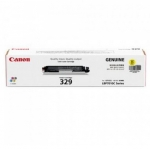 Canon CART329Y Yellow Toner Cartridge