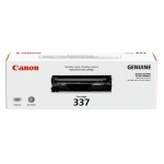 Canon CART337 Black Toner Cartridge