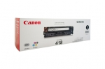 Canon CART418BK Black Toner Cartridge for Canon MF8350CDN