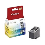 Canon CL-38 Tri-Colour Ink Cartridge