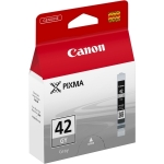 Canon CLI-42GYOCN Grey Ink Cartridge