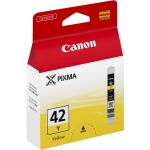 Canon CLI-42YOCN Yellow Ink Cartridge
