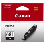 Canon CLI-681 Black Ink Cartridge