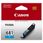 Canon CLI-681 Cyan Ink Cartridge