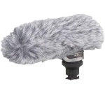 Canon DM100 Directional Microphone for Canon Camcorders
