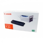 Canon E31CART Toner Cartridge - Black