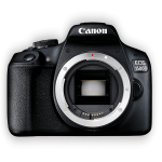 Canon EOS 1500D 24.1 Megapixel Digital Camera with 18-55 STM Single Lens Kit