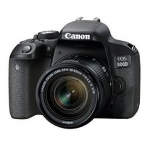Canon EOS 800D 24.2 Megapixel Digital Camera with 18-55 STM Single Lens Kit