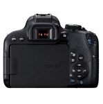 Canon EOS 800D 24.2 Megapixel Digital Camera with 18-55 STM Single Lens Kit + 64GB SD Card!
