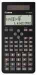 Canon F717SGA Black Scientific Calculator - 242 Function