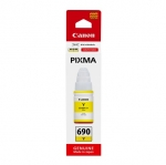 Canon Endurance GI690 Yellow Ink Tank Bottle