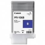 Canon PFI-106B Blue Ink Cartridge for IPF6300 and IPF6400