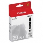 Canon PGI-29LGY Light Grey Ink Cartridge