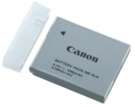 Canon Lithium Ion Battery NB-6LH