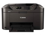 Canon Maxify MB2160 Duplex Wireless Multifunction Inkjet Printer