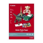 Canon MP101A3 A3 170gsm Matte Photo Paper - 40 Sheets