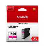 Canon PGI-1600XL Magenta High Yield Ink Cartridge