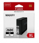 Canon PGI-2600XL Black High Yield Ink Cartridge