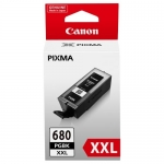 Canon PGI-680 Pigment Black Extra High Yield Ink Cartridge