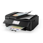 Canon PIXMA HOME OFFICE TR8560 15.0ipm Inkjet Multifunction Wireless Printer + $60 Cashback!