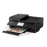 Canon PIXMA TS9560 A3 Wireless Inkjet Multifunction Printer