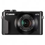 Canon Powershot G7X II 20.2 Megapixel 4.2x Optical Zoom Digital Camera
