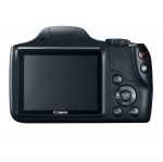 Canon PowerShot SX540HS 20.3 Megapixel 50x Optical Zoom Digital Camera - Black + 16GB SD Card and Case!