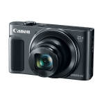 Canon PowerShot SX620HS 20.2 Megapixel 25x Optical Zoom Digital Camera - Black
