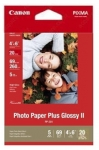 Canon PP2014x6 Glossy Photo Paper 260gsm 4x6 - 20 Pack