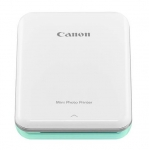 Canon PV-123 Mini Photo Printer - Mint Green