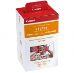 Canon RP-108 High Capacity Colour Ink & Paper Kit