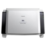 Canon ScanFront 300P Sheetfed Scanner - USB and Ethernet