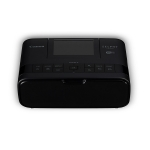 Canon Selphy CP1300 Dye Sublimation Photo Printer - Black