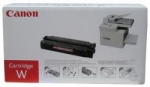 Canon WCART Black Toner Cartridge
