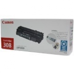 Canon CART308 Black Toner Cartridge