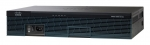 Cisco 2911 Router 3 Ports 10 Slots