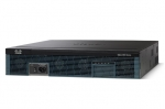 Cisco 2921 3 Ports 12 Slots Rackmountable Router