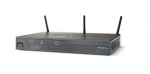 Cisco 892 Gigabit Ethernet Security Router 11 Ports