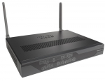 Cisco 881G 2 x Antenna 4 x Network Port 1 x Broadband Port USB Wireless Desktop Integrated Services Router