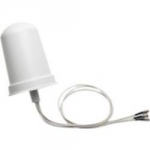Cisco Aironet AIR-ANT2544V4M-R Dual-Band 4 dBi Wall-Mounted Omnidirectional Antenna