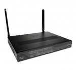 Cisco C887VAG-4G Wireless Integrated Services Modem Router - ADSL2 VDSL2 4G