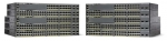 Cisco Catalyst 2960X 24 x 10/100/1000Base-T 4 x Expansion Slots Manageable Ethernet Switch