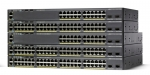 Cisco Catalyst 2960XR-24PD-I Lite 24 POE Ports Manageable Layer 3 Ethernet Switch