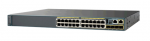 Cisco Catalyst 2960 24 Ports Manageable PoE Ethernet Switch 24 x POE - Stack Port 5 x Expansion Slots 10/100/1000Base-T
