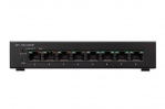 Cisco SF110D-08HP 8-Port 10/100 PoE Unmanaged Switch