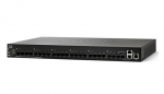 Cisco SG350XG-24F 24-Port 10GbE Managed Switch + 2 x SFP+